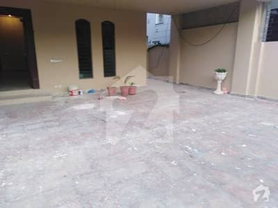 Dha Phase5 Single Story Kanal Bungalow For Rent Near To Park Jalal Sons
