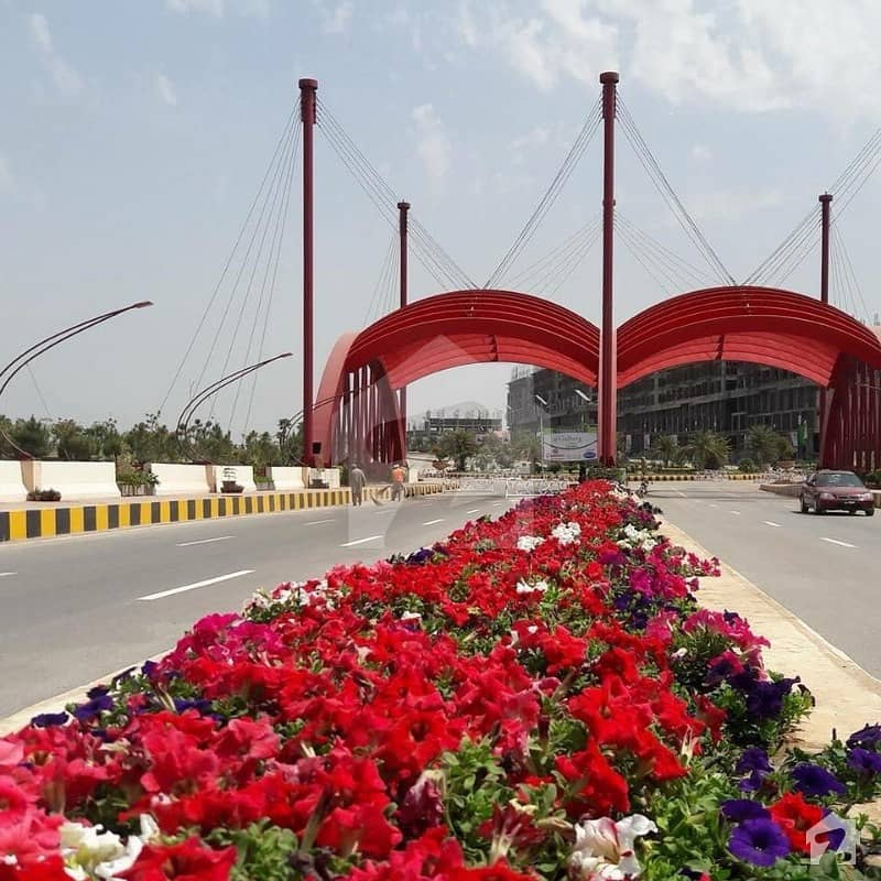 Affordable Plot File For Sale In Gulberg