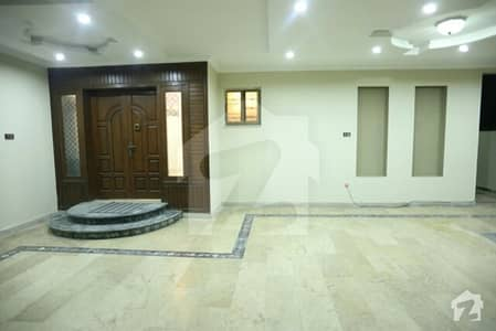 6750  Square Feet Lower Portion In Bahria Town Rawalpindi Is Available