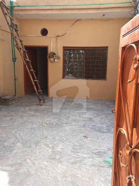 Adiala Road House Sized 2300  Square Feet For Sale