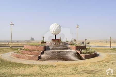 گالف ویو ریزیڈنسیاء بحریہ ٹاؤن - پریسنٹ 20 بحریہ ٹاؤن کراچی کراچی میں 1 کنال رہائشی پلاٹ 85 لاکھ میں برائے فروخت۔