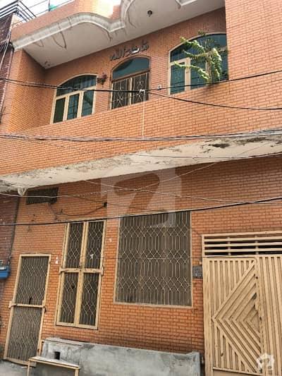 لاریچ کالونی مین کینال بینک روڈ لاہور میں 9 کمروں کا 5 مرلہ مکان 85 لاکھ میں برائے فروخت۔