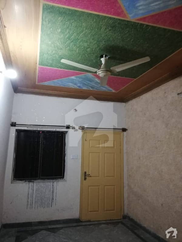 کورال ٹاؤن اسلام آباد میں 4 کمروں کا 4 مرلہ مکان 45 لاکھ میں برائے فروخت۔