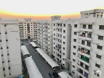Investor Rate 3 Bed Apartment Askari 15 Tower 1 Dha 2 Block 3