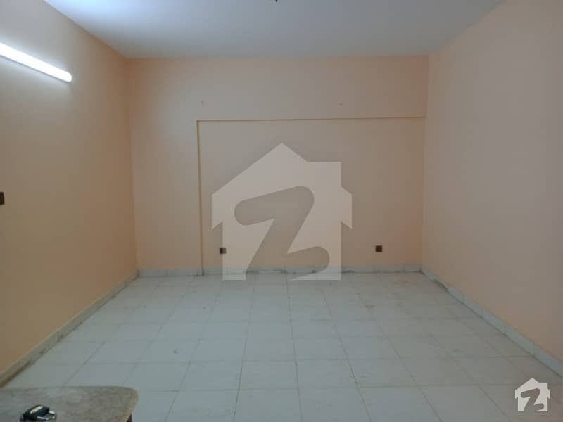 3 Bed Drawing Dining Brand New Portion Rent Nazimabad 3 2nd Floor