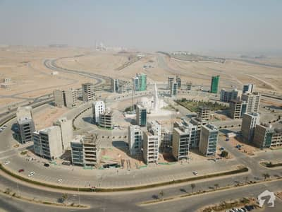 Building For Sale In Midway Commercial Bside Bahria Town Karachi