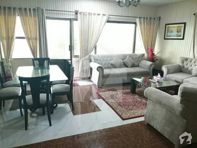 Furnished Flat For Sale In Bhurban Murree