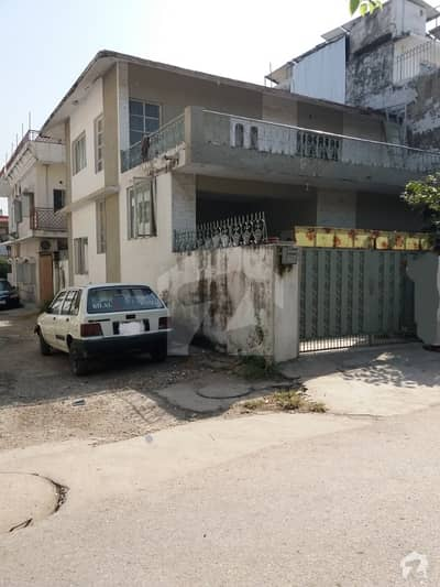 G9-3 30x50 Old Corner House For Sale
