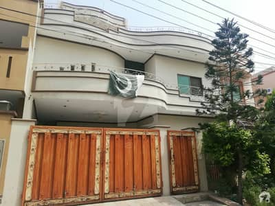 House Of 10 Marla For Sale In Punjab Govt Employees Society