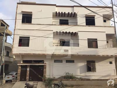 House For Sale In Gulshan E Areesha Phase-1