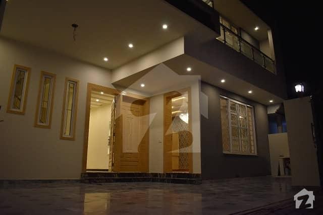 I8 Near Kachnar Park 12 Marla Double Storey For Sale