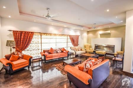 21 Marla Corner Fully Furnished Bungalow Faisal Rasool Design Near Jalal Sons Near Park