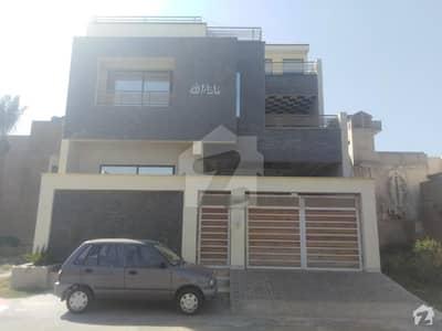 سٹی گارڈن ہاؤسنگ سکیم جہانگی والا روڈ بہاولپور میں 4 کمروں کا 8 مرلہ مکان 1.6 کروڑ میں برائے فروخت۔