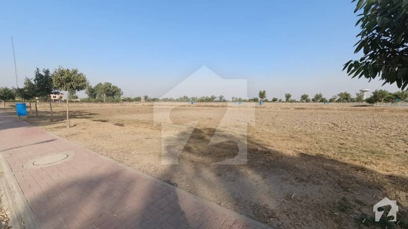 Residential Plot For Sale In Bahria Orchard Phase 4 - Block G1 Lahore
