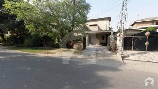 کینٹ لاہور میں 3 کمروں کا 1 کنال مکان 7.5 کروڑ میں برائے فروخت۔