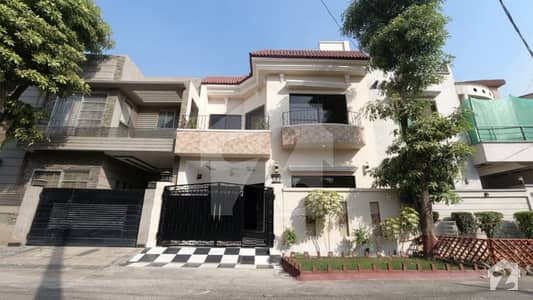 5 Marla House With Excellent Architecture Is Available For Sale In State Life Housing Phase I Block A Lahore