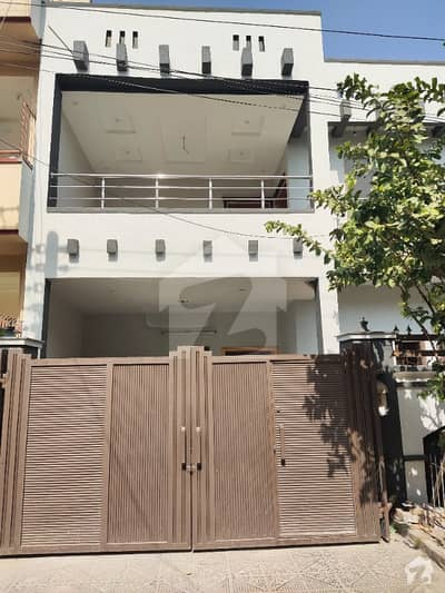 2250  Square Feet House Situated In Soan Garden For Sale