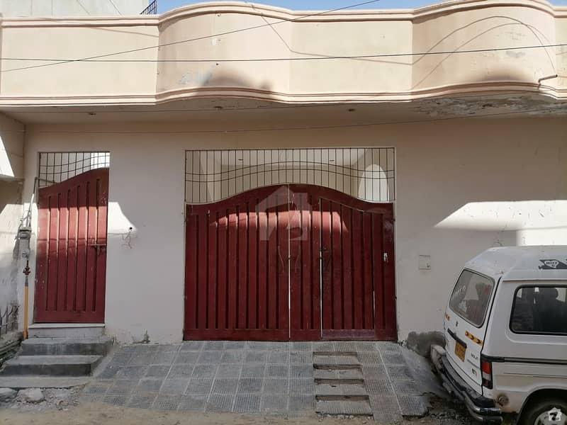 گلستانِِ جوہر ۔ بلاک 9 گلستانِ جوہر کراچی میں 3 کمروں کا 10 مرلہ مکان 1.85 کروڑ میں برائے فروخت۔