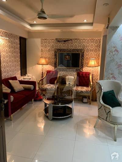 One Of Kind Lavish Apartment Fully Furnished