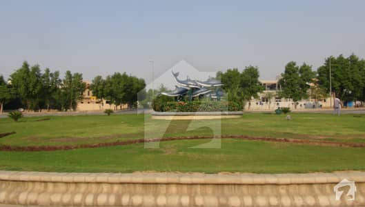 8 Marla Commercial Plot For Sale In Bahria Town Lahore Umar Block