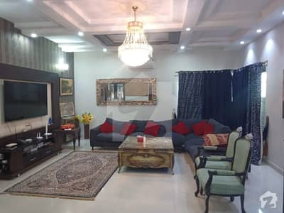 20 Marla Brand New Beautiful House Is Available For Sale In Ex Air Avenue Dha Phase 8