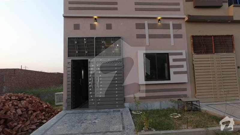 ایس اے گارڈنز فیز 2 ایس اے گارڈنز جی ٹی روڈ لاہور میں 4 کمروں کا 3 مرلہ مکان 62 لاکھ میں برائے فروخت۔