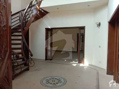 Top Location 1 Kanal Renovated Bungalow For Rent