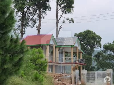 Build Your Dream Home In Murree