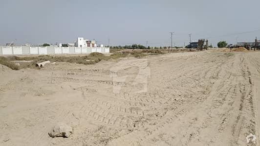 150 Yard Residential Plot For Sale In Jumaira Residency Bypass Hyderabad