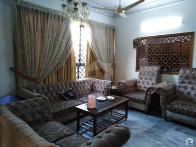 300 Square Yards House In DHA Defence For Rent At Good Location