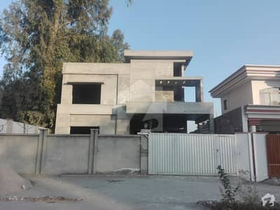 House In GT Road Sized 16 Marla Is Available