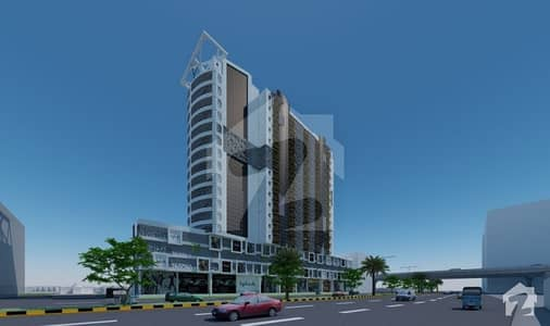 Apartment For Sale In Aero Iconic Tower