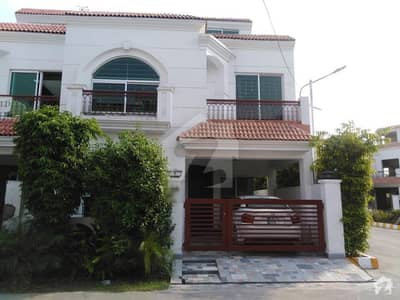 Brand New House For Sale In Rehman Garden