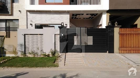 5 Marla Two And Half Storey Brand New House For Sale In C Block Of Lake City Sector M7 Lahore