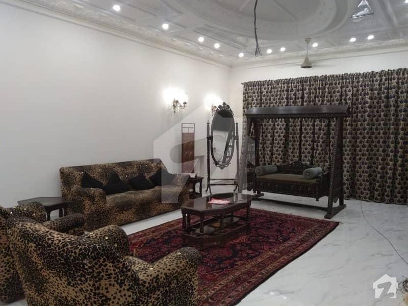 24 Marla Corner Full Basement  Swimming Pool Cinema Hall Brand New Owner Built House Ideal Location