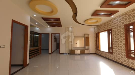 2520  Square Feet House In Gulistan-E-Jauhar For Sale