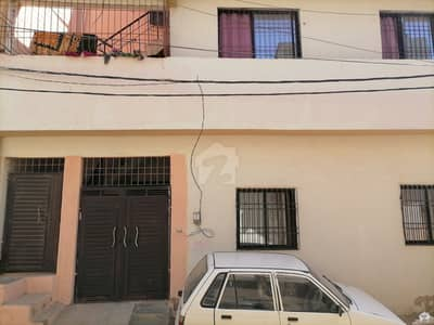 Next To Corner G+1 Leased   House Available For Sale