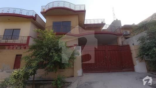 Beautifully Designed 11-Marla Home In Gulraiz Housing Society Phase 3 Rawalpindi