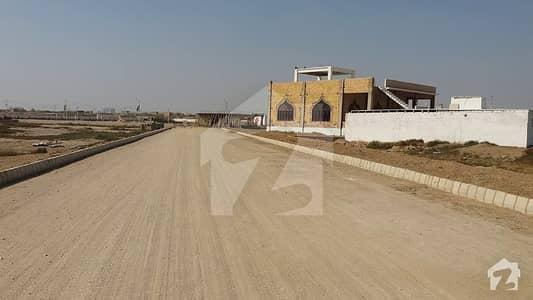 120 Sq Yards Plot For Sale in Pir Gul Hasan