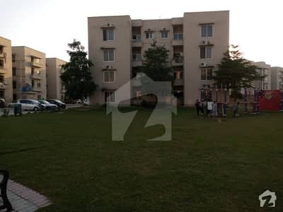 2 Beds 5 Marla Flat For Rent In Askari 11 Lahore