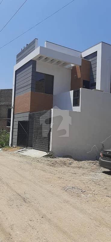 6 Marla House In Warsak Road For Sale