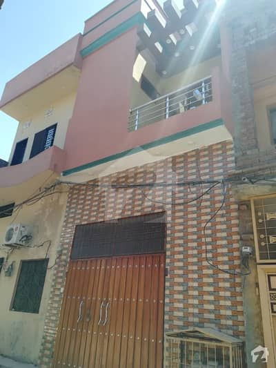 House Available For Sale In Ratta Road