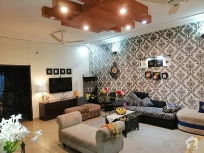 8 Marla House For Sale In Johar Town Near Emporium Mall