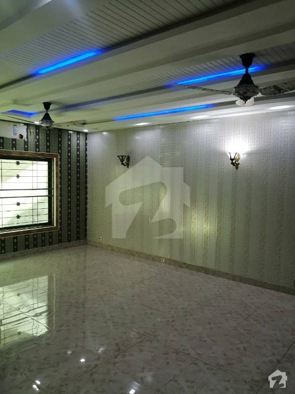 10 Marla Brand New House Available For Sale In Divine Garden Lahore Divine Gardens Lahore Punjab