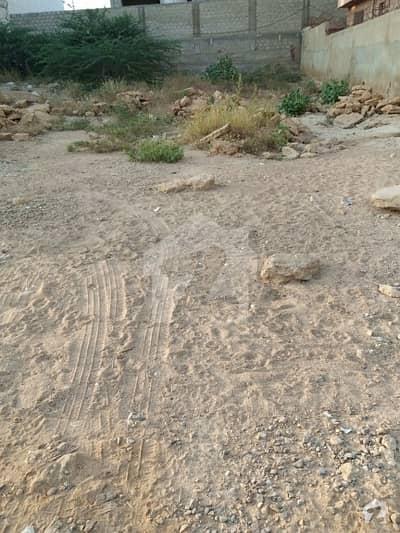 Residential Plot Of 6000  Square Feet For Sale In Gulistan-E-Jauhar