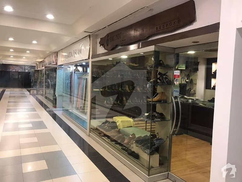 کلفٹن ۔ بلاک 5 کلفٹن کراچی میں 1 مرلہ دکان 1.1 کروڑ میں برائے فروخت۔
