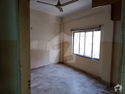 1100  Square Feet Flat Is Available For Rent In Gulshan-E-Khudadad