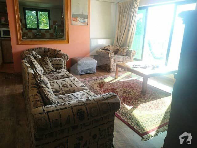Flat For Sale In Bhurban
