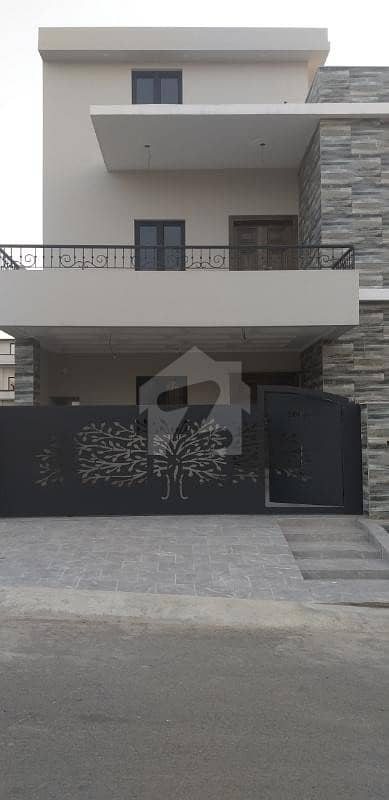 2800  Square Feet House Available For Sale In Zaraj Housing Scheme