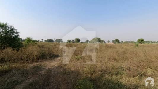 8 Kanal Residential Plot For Sale In Spring Meadows Block - B Bedian Road Lahore